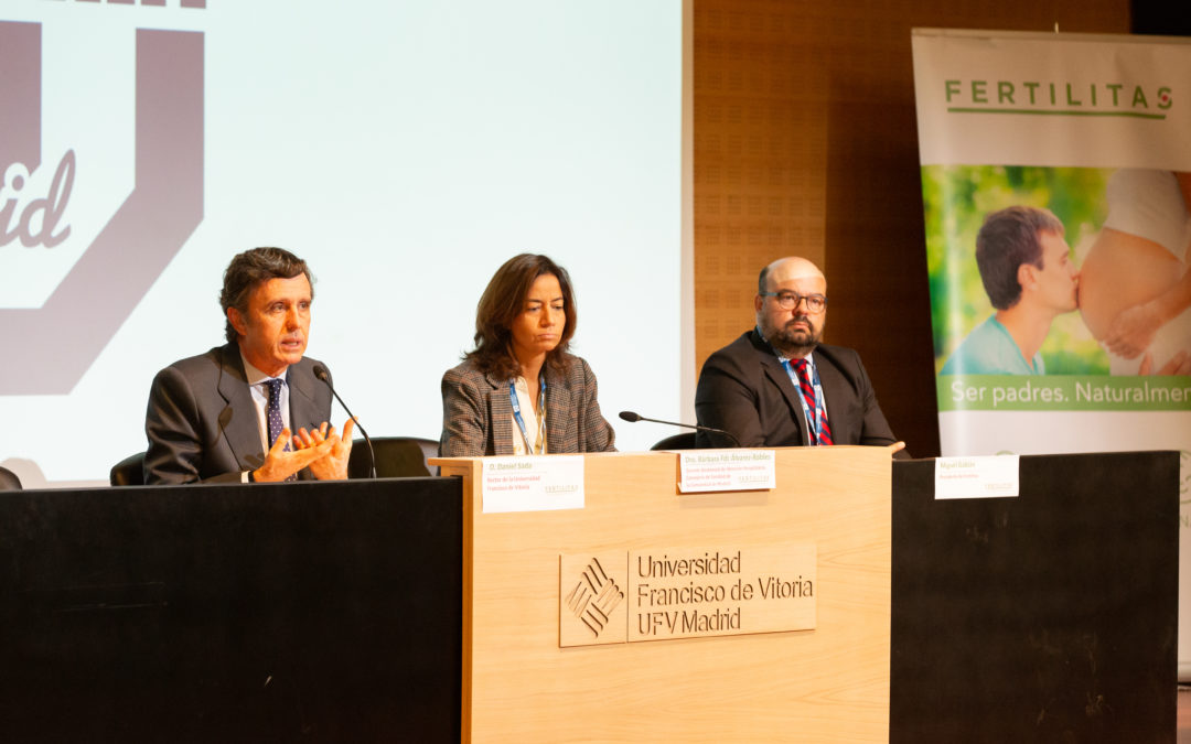 La Consejería de Sanidad inaugura el I Congreso Internacional