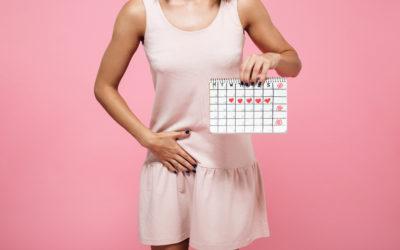 ¿Cuál es el momento clave en el ciclo menstrual de la mujer?