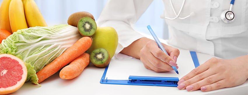 La influencia de la dieta en la endometriosis