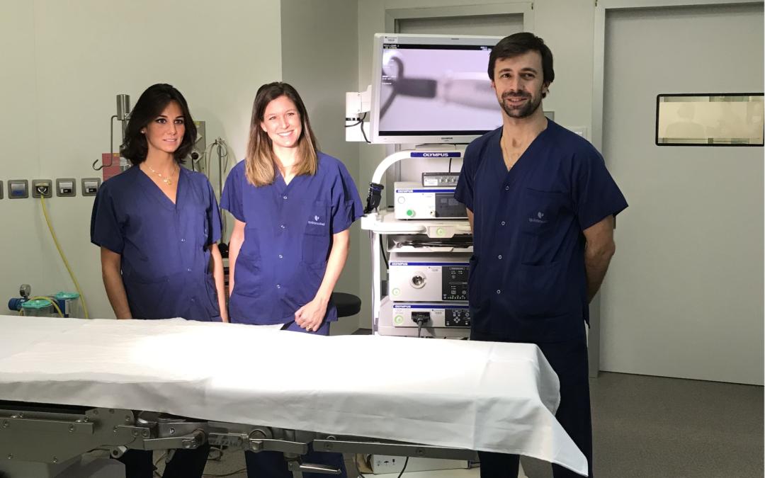 FERTILITAS presenta la cirugía más puntera para curar la infertilidad
